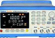 供应安柏AT510直流电阻测试仪