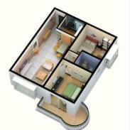 售楼IPAD系统图片