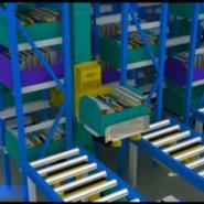 无锡市工业设备仿真动画图片