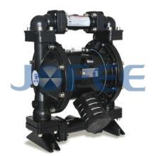 供应侠飞2寸铝合金泵  允许颗粒输送泵 供应MK50铝合金气动隔膜泵图片