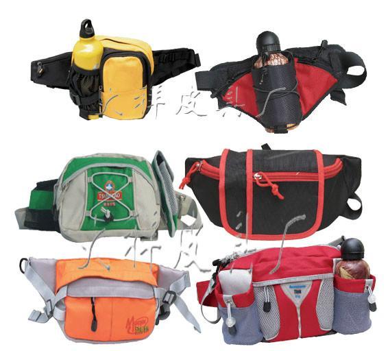 供应户外腰包/运动腰包/帆布腰包