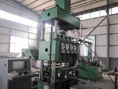 供应数控钢格板焊机