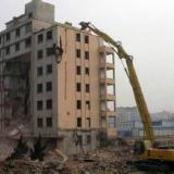 供应西安厂房拆除施工方法,西安厂房拆除施工方案