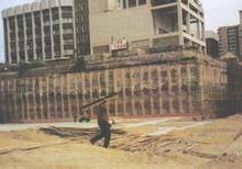 供应边坡支护措施,边坡支护施工工程,边坡支护工程批发