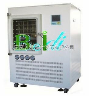 供应4+1托盘10L普通型硅油加热冻干机VFD-5000