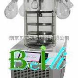 供应LGJ-10D-80系列压盖型带挂瓶冻干机