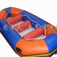 大型充气水上娱乐玩具可移动可定制图片