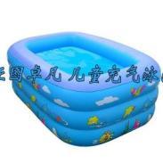大型儿童水上乐园支架游泳池图片