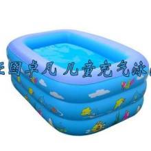 供应支架泳池家庭儿童移动水上乐园充气批发