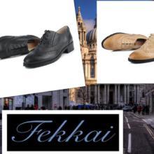 供应新款Fekkai品牌女鞋招商代理加盟