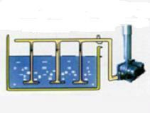 供应水产养殖罗茨风机用哪种型号规格罗茨风机