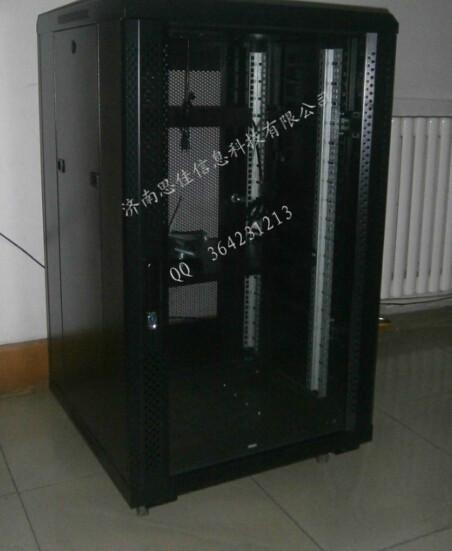 供应济南特价网络机柜6006001000mm