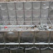 装配式BDF地埋式箱泵一体化图片