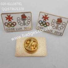 供应奥运会徽章、金属纪念章、精品襟章批发