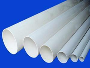 PVC-U线管图片
