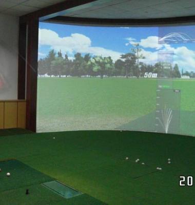 高尔夫球杆图片/高尔夫球杆样板图 (1)
