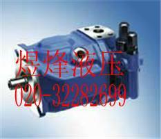 A10VSO100DR/31R-PPA12N00力士乐变量柱塞泵