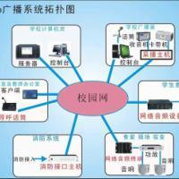 供应IP网络广播系统厂家