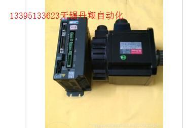 三洋伺服马达维修P50B04006DXS07江苏三洋伺服电机专业维修
