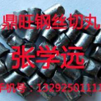 供应4月沈阳钢丝切丸销售