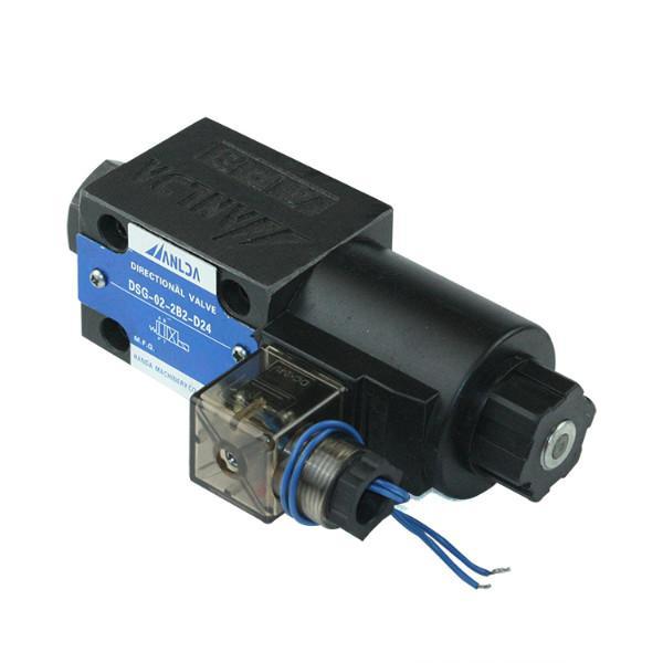 批发高品质电磁阀液压阀DSG-02-2B2-A110灯头式电磁换向阀
