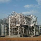 供应江西大型钢结构建筑工程,钢结构建筑 , 大型钢结构建筑