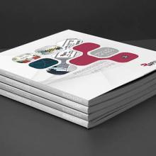 服装画册设计LOGO设计包头_化妆品摄影
