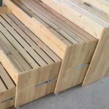 供应幼儿园儿童床 幼儿园多层童床价格 幼儿园儿童木床专卖批发