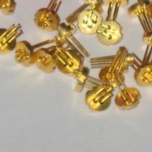 供应用于提取 金属的镀金管脚基板元件回收