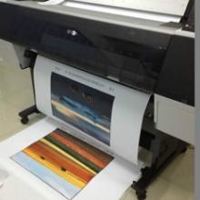 供应宣纸装饰画打印机