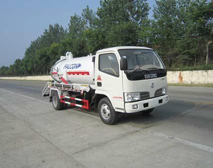 供应CSC5070GXW4型吸污车图片