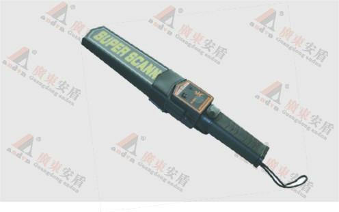 供应贵阳学校专用手持金属探测器/贵阳学校手持金属探测器价格