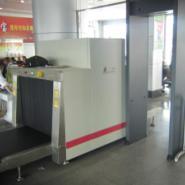 四川车站X光安检机价格图片