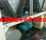 供应宁波中央空调风机盘管表冷器清扫,中央空调对盘管风机叶轮清扫