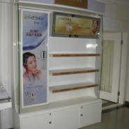 天津货架展柜厂图片