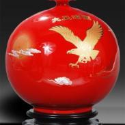 生活餐具专用镉红重庆镉红图片