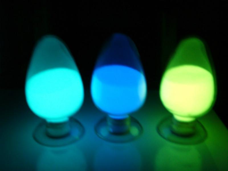供应好的发光粉厂家金点陶瓷花纸印刷专用发光粉高品质发光粉