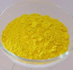 人造石板材专用钛镍黄图片