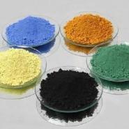 彩色水晶树脂专用钴绿图片