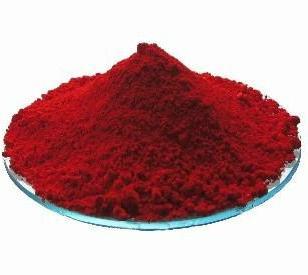 HDPE专用镉红丁基橡胶专用镉红图片