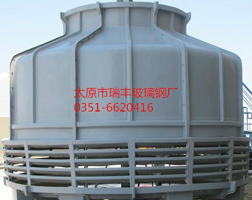 供应方形 圆形凉水塔 凉水塔填料、配件  工业型凉水塔  空调冷却塔