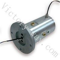 供应电气液组合导电滑环 电旋转接头可定制电气滑环 导气环 气动滑环  360度旋转过电过信号滑环  旋转电滑环