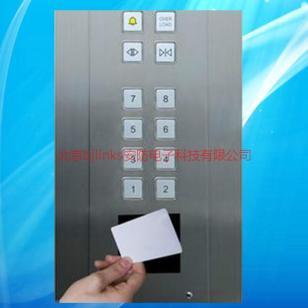 刷卡密码电梯门禁图片
