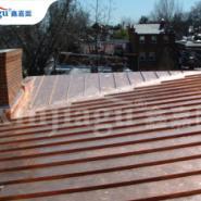 德国KME太古铜板金属屋面图片