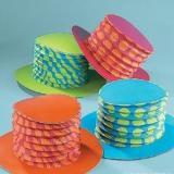 供应旅游广告纸帽遮阳帽印制LOGO电话