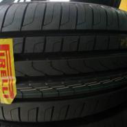 轮派客提供宝马X1倍耐力配套轮胎图片