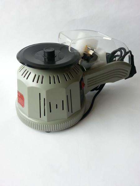 供应欧泰克圆盘胶纸机 ZUT-2胶纸机批发