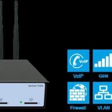 供应可接2张GSM卡/无线语音网关/GSM语音网关