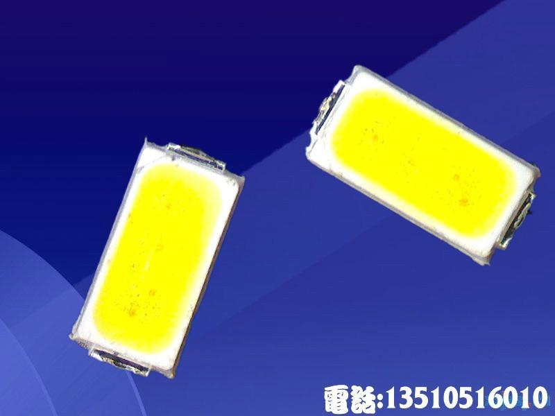供应3014贴片正白贴片3014灯珠LED灯性能好高品质低衰减