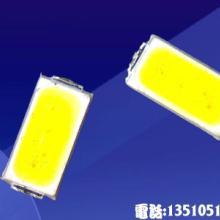 供應3014貼片正白貼片3014燈珠LED燈性能好高品質低衰減批發